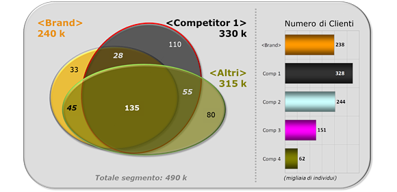 analisi scenario e competitors